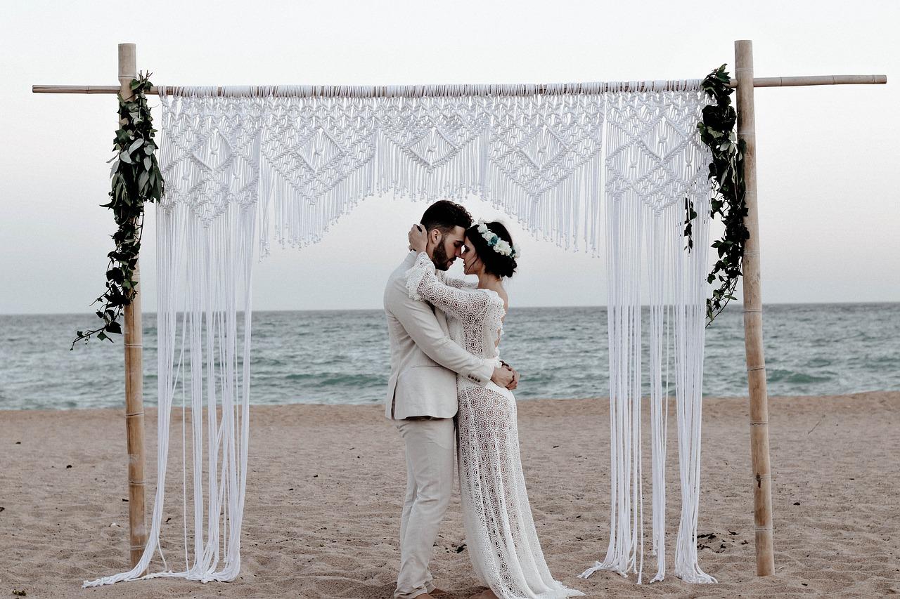 婚活をして結婚した女性